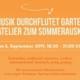 Spät Sommer Konzert
